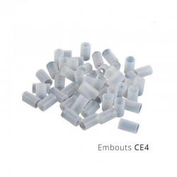 Embout testeur CE4 - Silicone pas cher