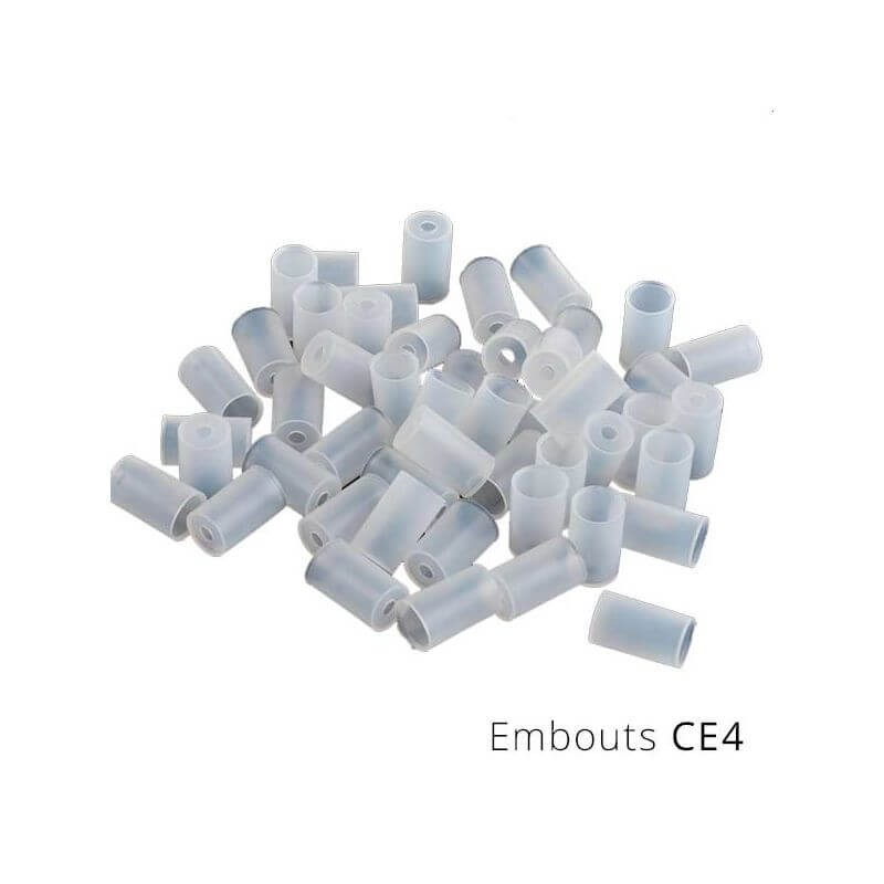 Embout testeur CE4 - Silicone pas cher