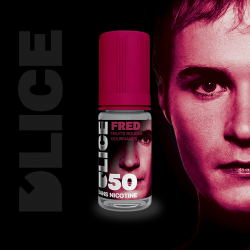 Fred - D'lice pas cher