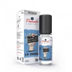 La Chose - 10 ml - Le French Liquide pas cher