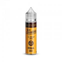 Le Blend Miel 50 ml - Les Essentiels By LiquidArom pas cher