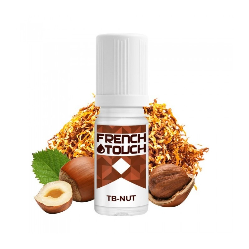 TB Nuts - French Touch pas cher