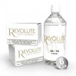 Pack Liquide De Base - 1 L - Revolute pas cher