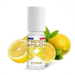 Citron - French Touch pas cher