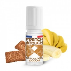 Speculos Banane - French Touch pas cher