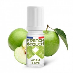 Adam Et Eve - French Touch pas cher
