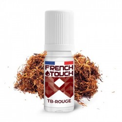 TB Rouge - French Touch pas cher