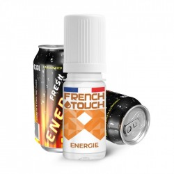 Energie - French Touch pas cher