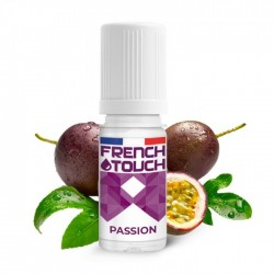 Passion - French Touch pas cher