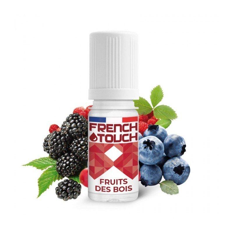 Fruit des Bois - French Touch pas cher