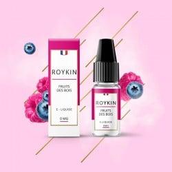 Optimal Fruits Rouge - Roykin