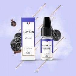 Réglisse - Roykin