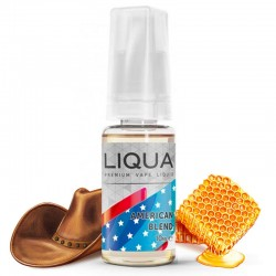 American Blend - Liqua pas cher