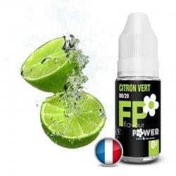 Citron vert - Flavour Power pas cher