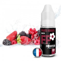 Fruits rouges - Flavour Power pas cher