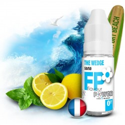 Wedge 50/50 - Flavour Power pas cher