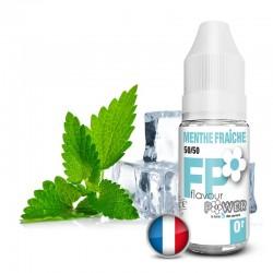 Menthe Fresh 50/50 - Flavour Power pas cher