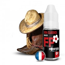 USA Classics - Flavour Power pas cher
