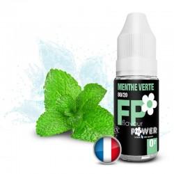 Menthe Verte - Flavour Power pas cher