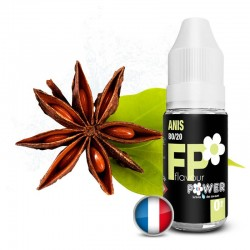 Anis - Flavour Power pas cher