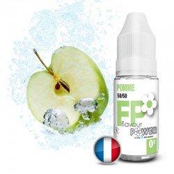 Pomme 50/50 - Flavour Power pas cher