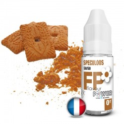 Speculoos 50/50 - Flavour Power pas cher