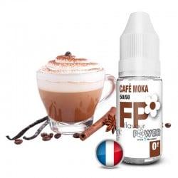 Flavour Power - Café Moka 50/50 pas cher