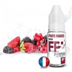 Fruits Rouges 50/50 - Flavour Power pas cher