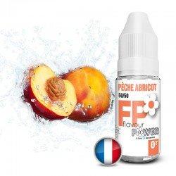 Pêche Abricot 50/50 - Flavour Power pas cher