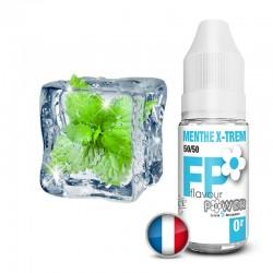 Menthe X-Trem 50/50 - Flavour Power pas cher