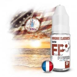 Virginie Classics 50/50 - Flavour Power pas cher