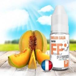 Melon Galia 50/50 - Flavour Power pas cher