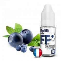 Myrtille 50/50 - Flavour Power pas cher