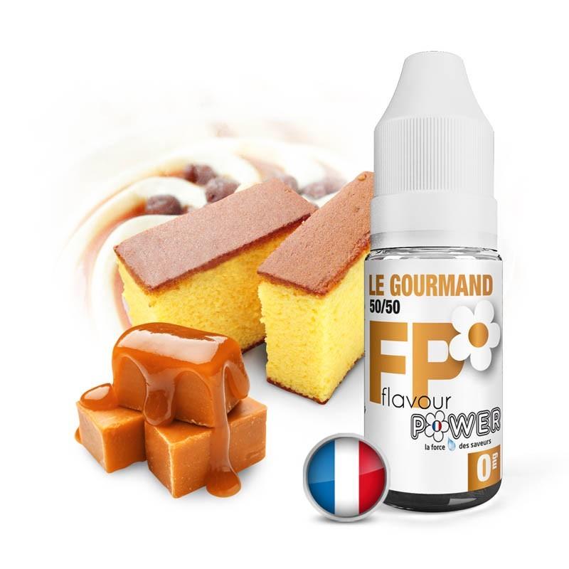 Le Gourmand 50/50 - Flavour Power pas cher