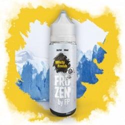 Misty Fresh 50ml Frozen - Flavour Power pas cher