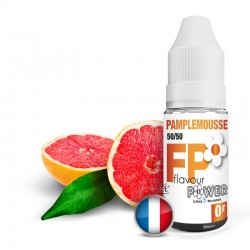Pamplemousse 50/50 - Flavour Power pas cher