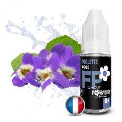 Violette - Flavour Power pas cher