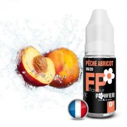Pêche Abricot - Flavour Power pas cher