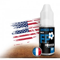 Classic American Mix - Flavour Power pas cher