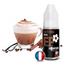 Café Moka - Flavour Power pas cher