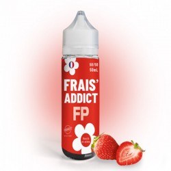 Frais'Addict 50ml - Flavour Power pas cher