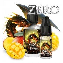 Concentré Fury Zéro - Ultimate pas cher