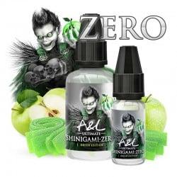 Concentré Shinigami Zéro - Ultimate pas cher