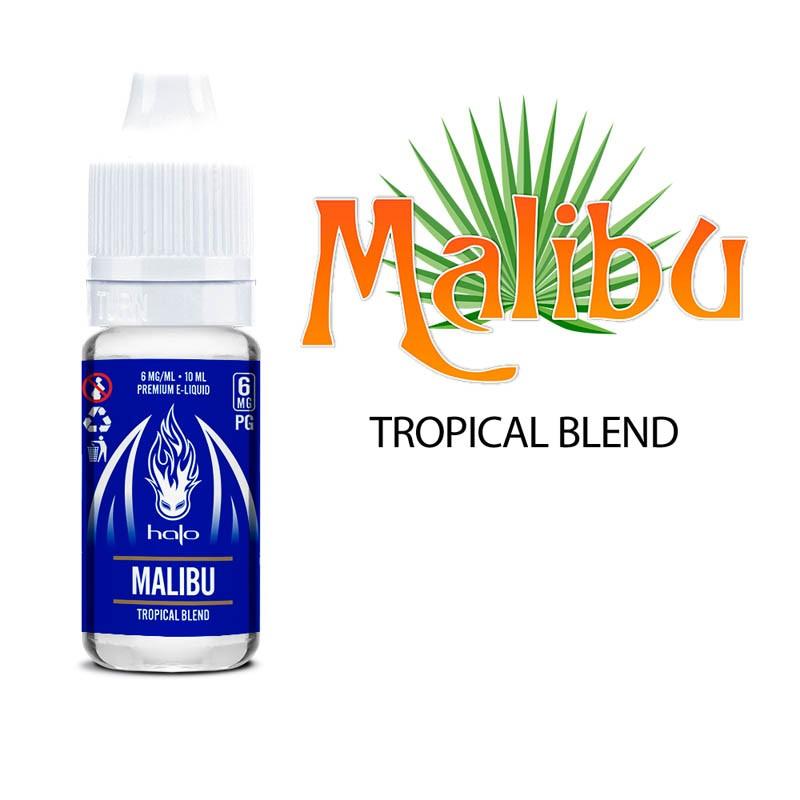 Malibu 10ml - Halo pas cher