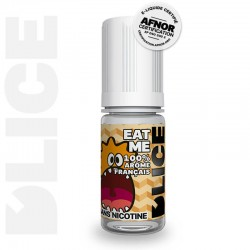 Eat me - D'lice pas cher
