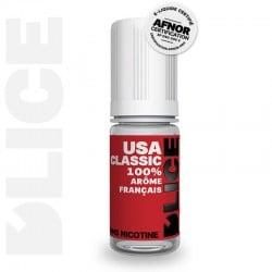 USA Classic - D'lice pas cher