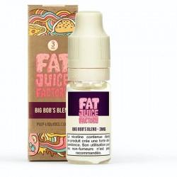 Big Bob's Blend - Fat Juice Factory - Pulp pas cher