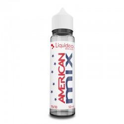American Mix 50ml - Liquideo pas cher
