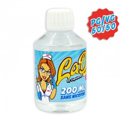 Base 200 ml LaDIY - LiquidArom pas cher