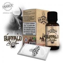 Buffalo - Ben Northon pas cher